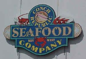 conch republic seafood company key west